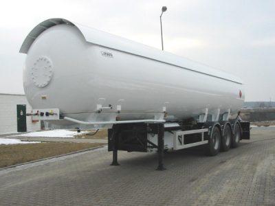 Полуприцеп-цистерна STOKOTA для транспортировки LPG