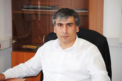 Дадуев Али Рамазанович - Менеджер отдела продаж MAN