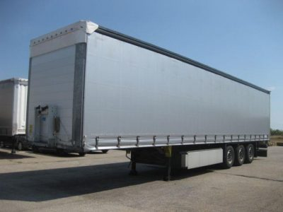 Schmitz Cargobull SCS BSEB