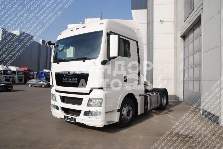 грузовик MAN TGX 18.440