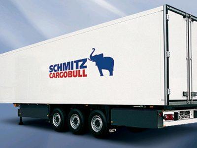 Schmitz Cargobull SKO 25/L без ХОУ