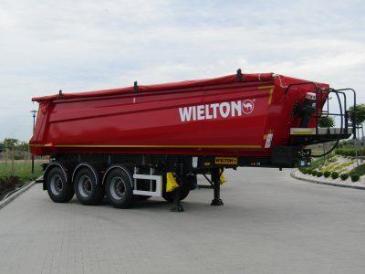 Wielton NW 3 S 30 HP M4