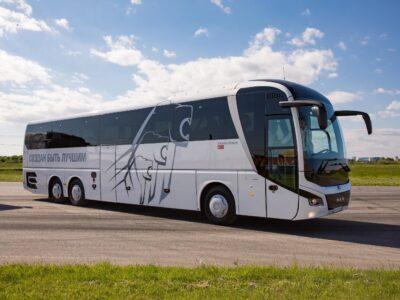 Автобус MAN Lion's COACH L R08