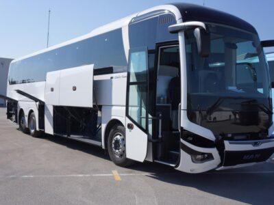 Автобус MAN Lion's COACH L R08 без WC